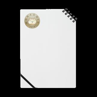 OWLCOIN ショップのMonacoin(モナコイン) Notes