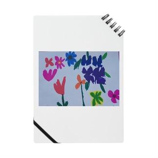 お花 Notes