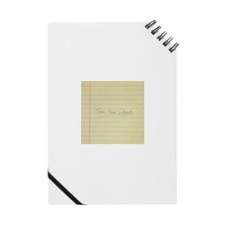 TYC  メモ Notes