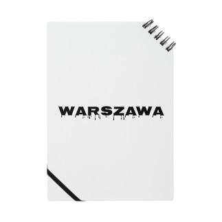 warszawa 2019 Notes