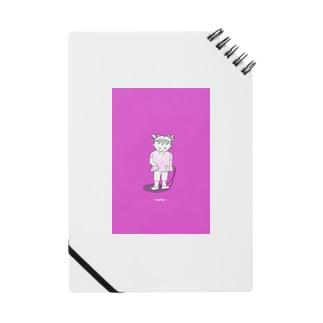 少女 Notes