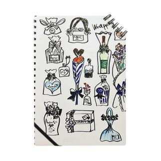 プレゼントラブ Notes
