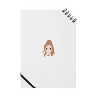 藍田 ちえみ Notes