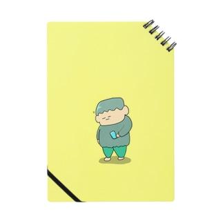 スマホとぼく Notes