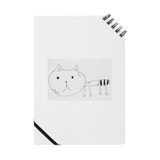 猫山猫夫さん Notes