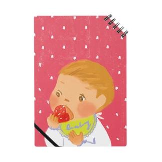 イチゴちゃん Notebook