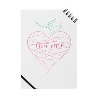 Happy Apple vol.1 Notes