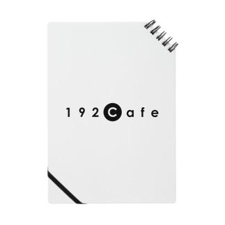 192Cafeノート Notes