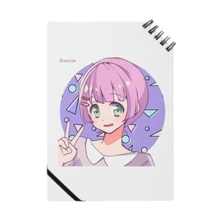 ののちゃん Notes