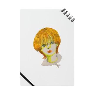 少年 Notes