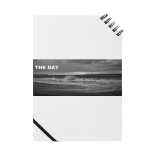 THE DAY ノート
