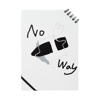 No Way Notes