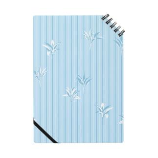 ドラセナの葉っぱ🌿ストライプ2 Notes