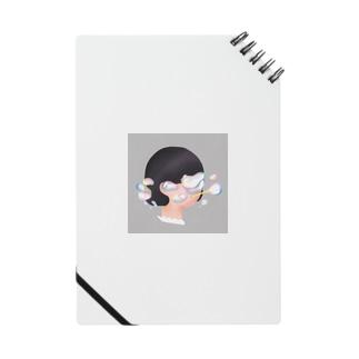 しゃぼん玉ぽわ〜 Notes