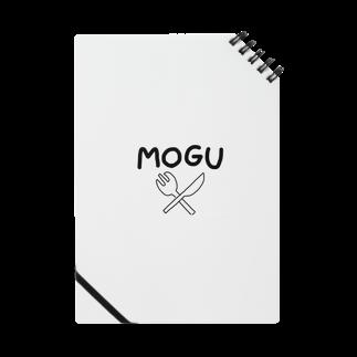 しろポン酢のMOGUちゃん Notes