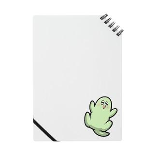 も~さん Notes