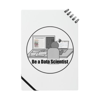 Be a Data Scientist Notes