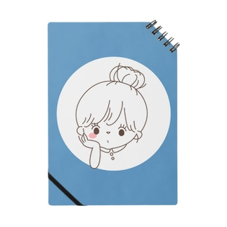 girl(ぶるー) Notes