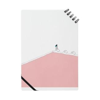 夏のピンクプール Notes