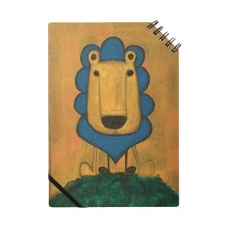 ライオン Notes