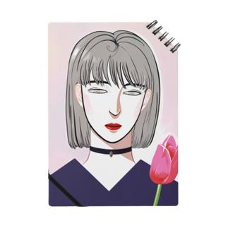 無言の花 Notes