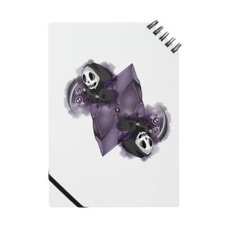 フェイクディガー「闇の黒い宝石」 Notes