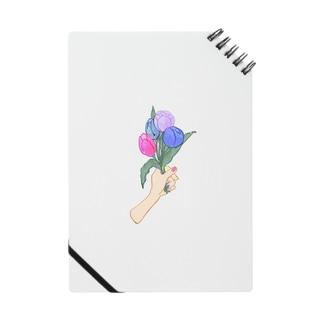 花あげる Notes