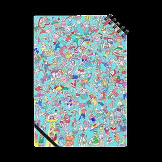 IVOKUMAのFesta AI spring Notes