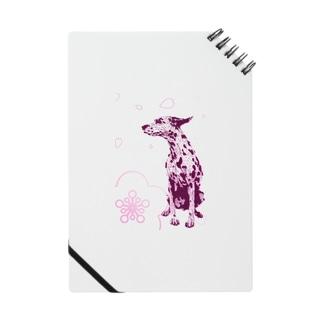 新春犬 Notes