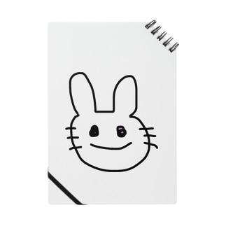 ぴょんちゃん Notes