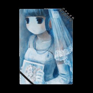 サワダモコ Moco Sawadaのconnectless Notes