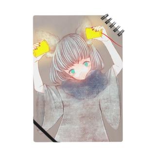 【黒泥小次郎】ん? Notes