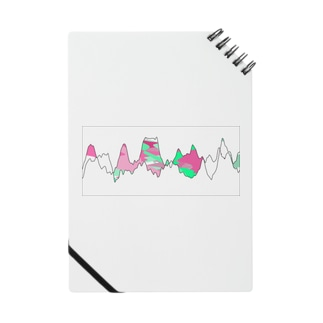 Dancing Wave Notes