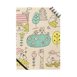 缶バッチ Notes