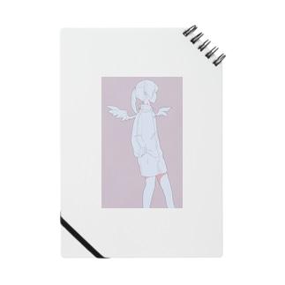 ジャージの天使様 Notes