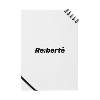 Re:berte' Notes
