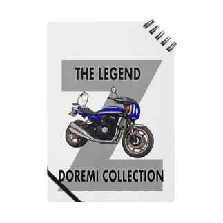 Doremi 900RS Blue Cat Notes