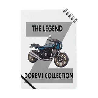 Doremi 900RS Blue Notes