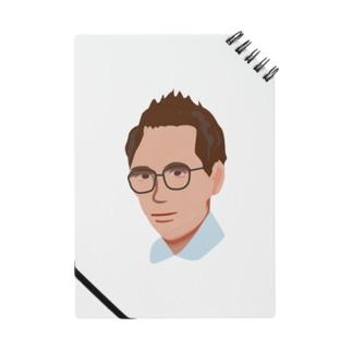 メガネのおじさん Notes