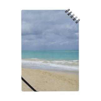 ハワイ・オアフ島 ワイマナロビーチ Notes