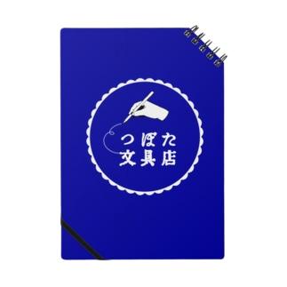 つぼた文具店(鉛筆) Notes