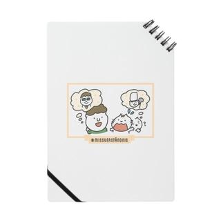 Missverständnis: ドイツ語イラストグッズ Notes