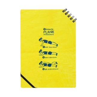 3minutes plunk Notes