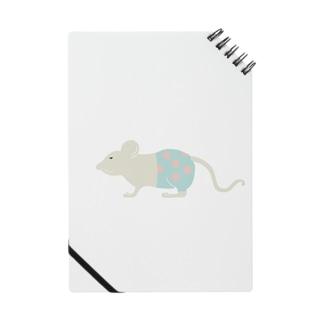 nsdesignの水玉パンツはいてるっチュウの Notebook