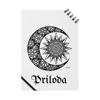 pri logo Notes