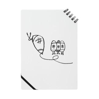 """""""歩く知的好奇心""""クレヨンメロンパン Notes"""