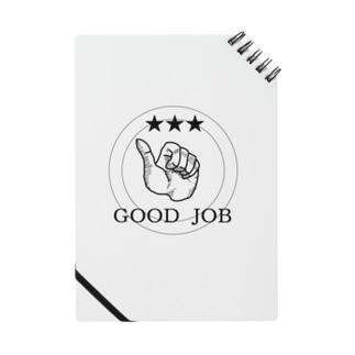 GOOD JOB Notes