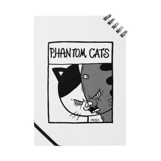 猫又スプリットフィアーフェイス Notes