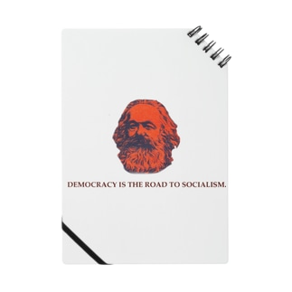 マルクス DEMOCRACY IS THE ROAD TO SOCIALISM Notes