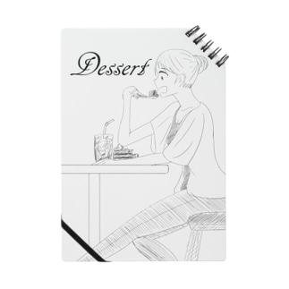 デザート Notes